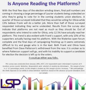 reading platforms